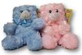 Baby plush bear