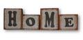 Home Blocks - Add-on