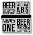 Beer Coasters Add-On