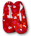 Heart Slippers Add-on