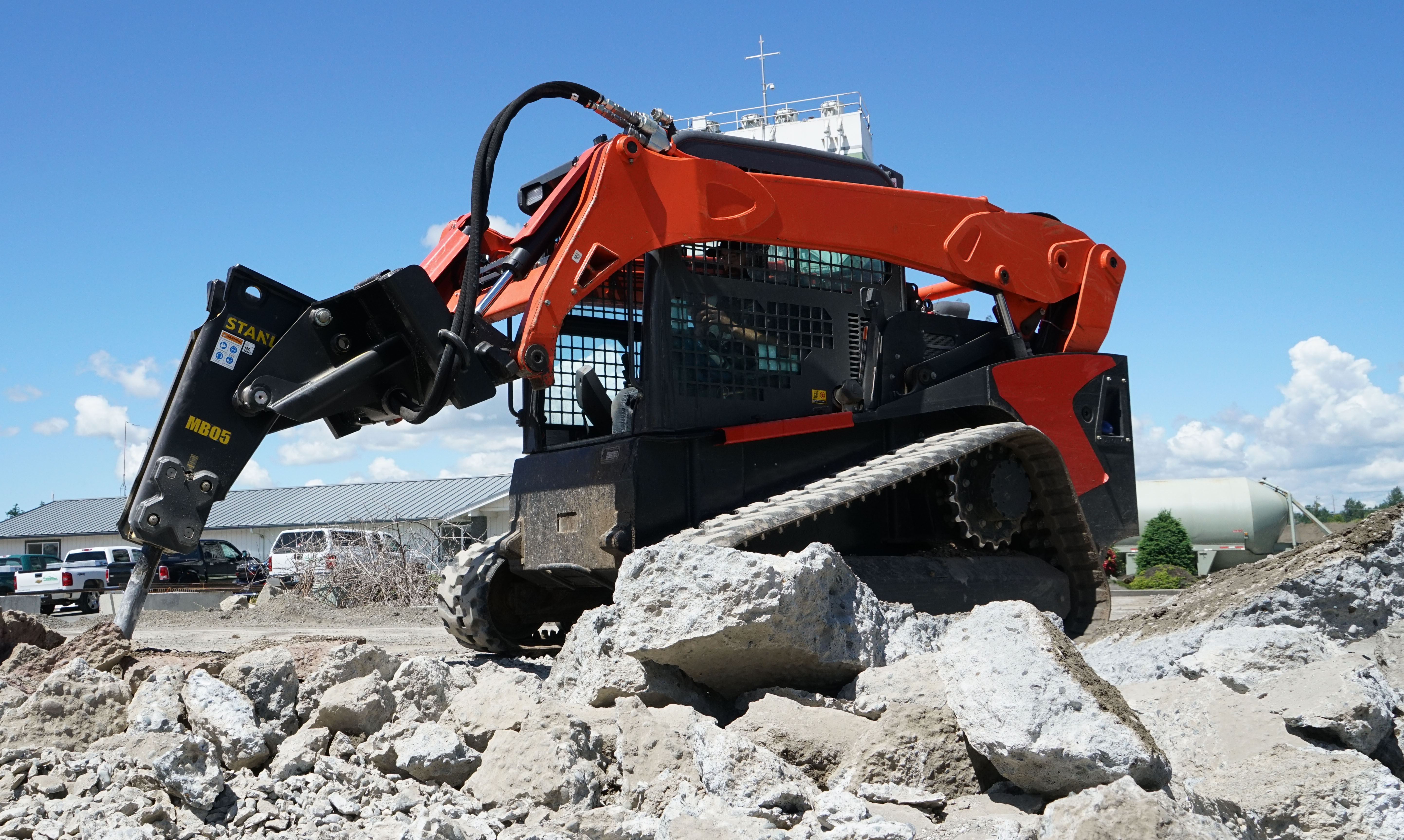 Skid Steer Solutions | High Quality Products for Your Loaders