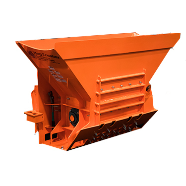 Skid Steer Attachments   Top Attachment Brands by Skid Steer