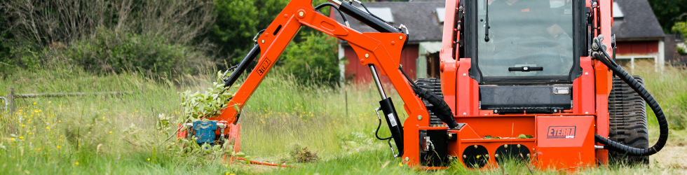 Skid Steer Solutions | The Trusted Equipment Source