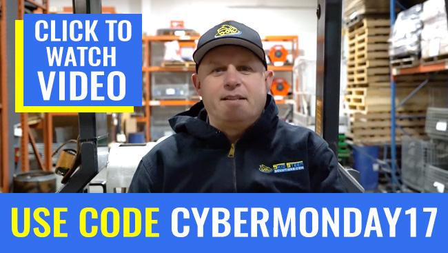 Skid Steer Cyber Monday
