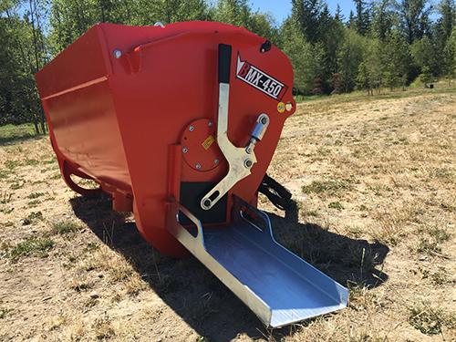 Cement mixers for skid steer loaders skid steer solutions