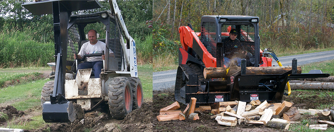 The journey of Rob Leib from working out of his garage to making Skid Steer Solutions an Attachment powerhouse.