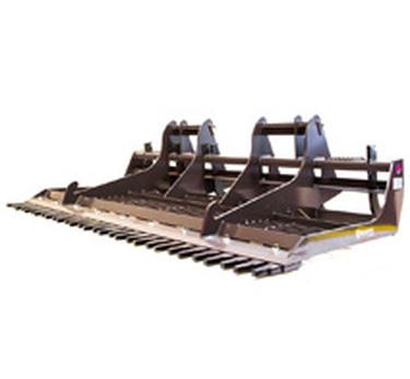 Skid Steer Grader Attachments   Skid Steer Solutions