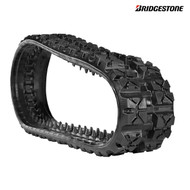 Polar Tread Pattern Rubber Track | Bridgestone | 450X86X56RF| PAIR
