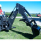 Brado Skid Steer 509B Backhoe