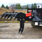 Eterra Skid Steer Backhoe Quick Change Grapple Rake 32 Inch