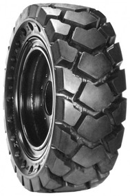 HD Pattern Skid Steer Solid Tire | TNT | 33X12-18HDNW| 4 TIRES