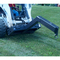 FFC Skid Steer Loader Boom Attachment Machine View