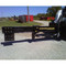 Morethanawoodsplitter for Skid Steer splits logs, trims trees and cuts to length