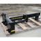 Log Splitter Attachment for Skid Steer Loader