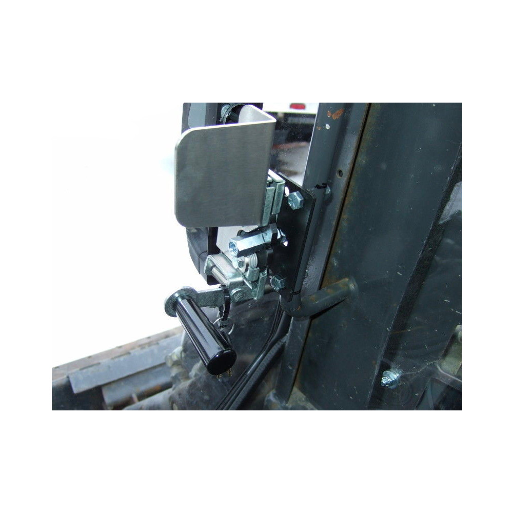 Caterpillar Replacement Cab | Skid Steer Doors of North America