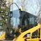Skid Steer Cab Enclosure for Caterpillar Open Door