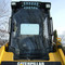 Skid Steer Cab Enclosure for Caterpillar  Front View