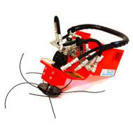 Eterra Boom Mounted Hydraulic String Trimmer