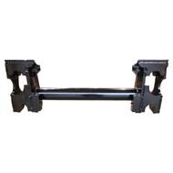 Case 85XT Quick Attach Replacement Coupler Plate