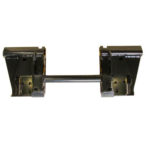 John Deere 5575 Quick Attach Replacement Coupler Plate