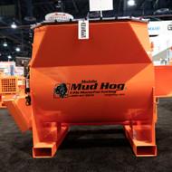 Mini Mobile Mud Hog Front View