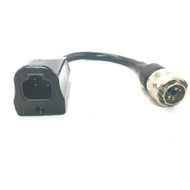 7 PIN CONTROLLER FOR BOBCAT® LOADERS - 2 PORT front view