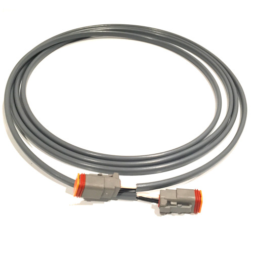 Adapter Cable Extension from Skid Steer Genius