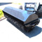Haugen Skid Steer Hydraulic Rotary Broom Machine View