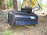 Rockhound 50EX HD Excavator Brush Flail Mower