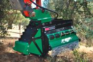 Rockhound 30EX HD Excavator Brush Flail Mower