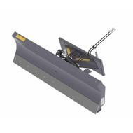Bradco Mini Skid Steer Dozer Blade Rendering