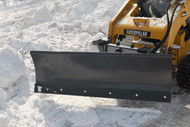FFC Mini Skid Steer Snow Blade 114 Series