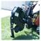 Mini Skid Steer Vibratory Plow