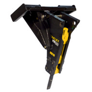 Stanley Skid Steer Concrete Breaker MB10