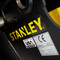 Stanley Skid Steer Concrete Breaker Attachment