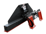 Pro Skid Steer Grader Attachment
