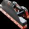 Beam Skid Steer Grader Attachment Front View