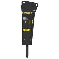 Stanley Excavator Mounted Concrete Breaker Attachment