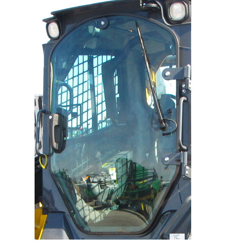 John Deere Forestry Windshield | Shields