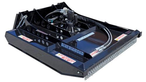 Blue Diamond Heavy Duty Brush Cutter Attachment