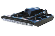 Blue Diamond Closed Front Extreme Duty Brush Cutter