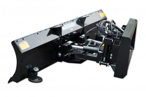 Blue Diamond 6-Way Dozer Blade Attachment