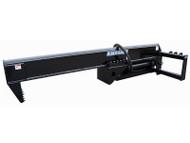 Blue Diamond 35 Ton Inverted Log Splitter Attachment
