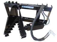 Blue Diamond Heavy Duty Tree Puller Attachment