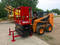 2230S Skid Steer Scissor Lift Attachment | Skid-Lift
