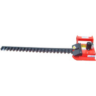 Eterra Razor Excavator Sickle Mower 5 Foot