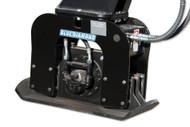Blue Diamond Excavator Vibratory Plate Compactor