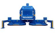 Vacuworx CM  Vacuum Lifting Attachment