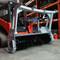 Denis Cimaf Skid Steer Forestry Mulcher Attachment in Warehouse