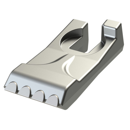 This is the 40/50 Carbide Auger Tooth